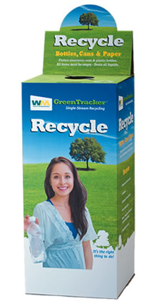 Single Stream Recycling Kit